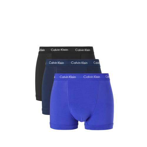 Calvin Klein boxershort - set van 3 kopen