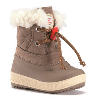 snowboots Ape taupe kids