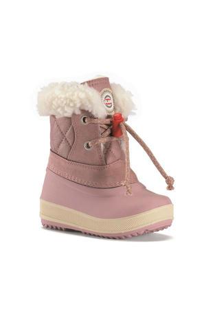 snowboots Ape roze