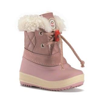 snowboots Ape roze kids