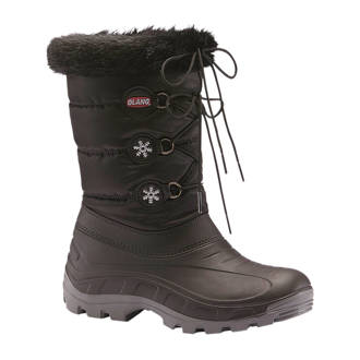 snowboots Patty zwart