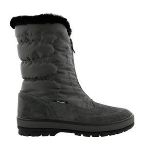 snowboots grijs