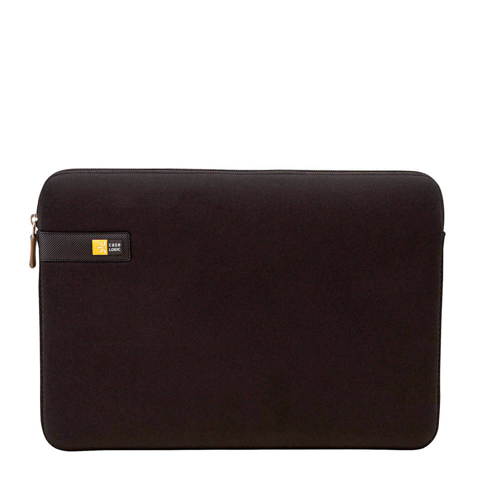Case Logic LAPS-111 11,6 inch laptop sleeve, Zwart