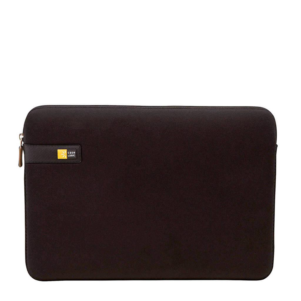 Case Logic LAPS-111 11.6 laptop sleeve, 11,6, Zwart
