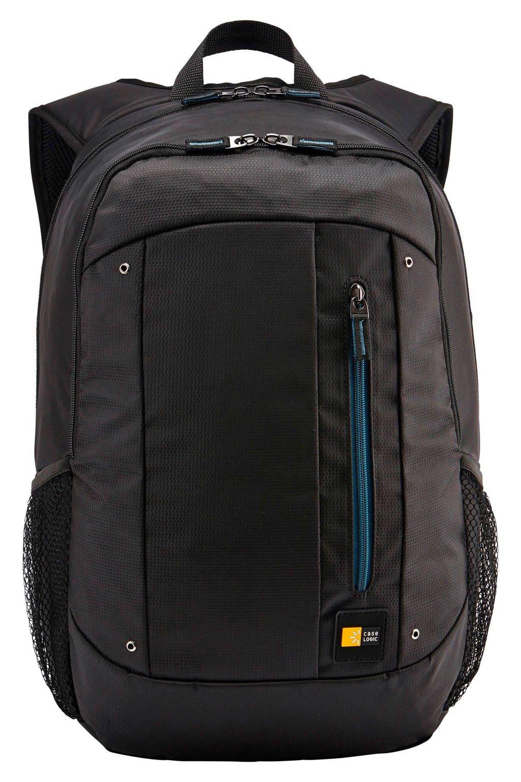 Case Logic Jaunt 15.6 laptoptas rugzak, Zwart