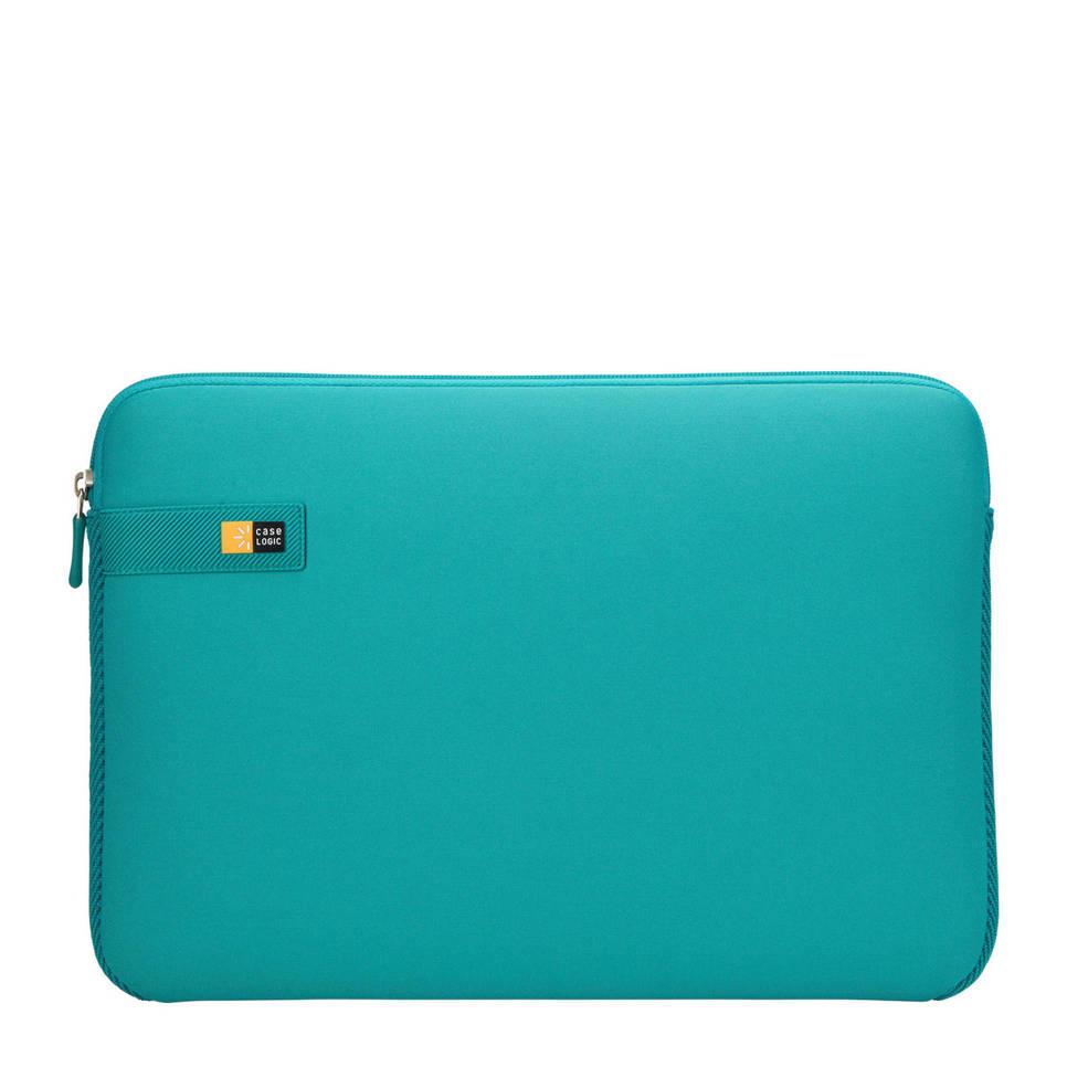 Case Logic LAPS-111 11,6 inch laptop sleeve, Azuurblauw