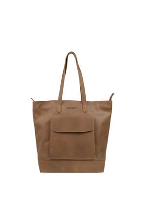 Riverside  shopper Front Pocket