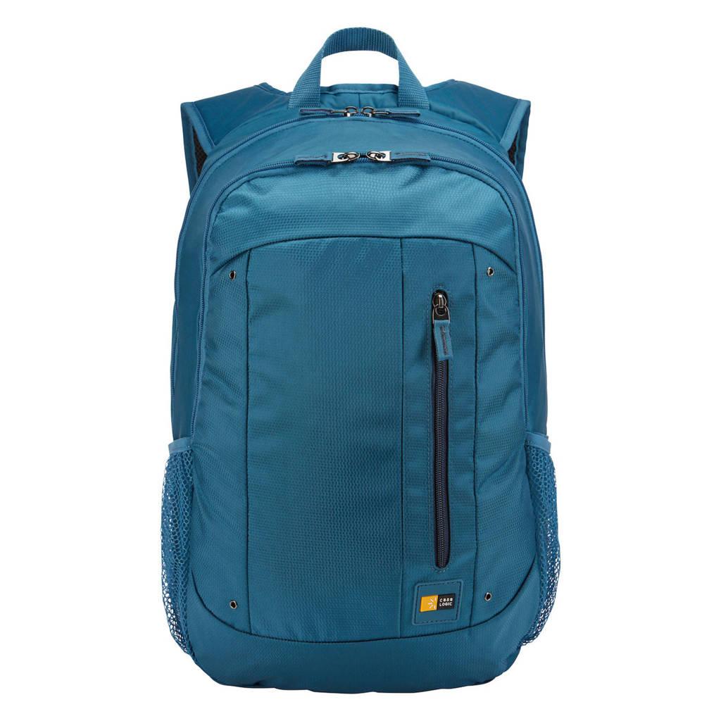 Case Logic Jaunt 15,6 inch laptoptas rugzak, Blauw