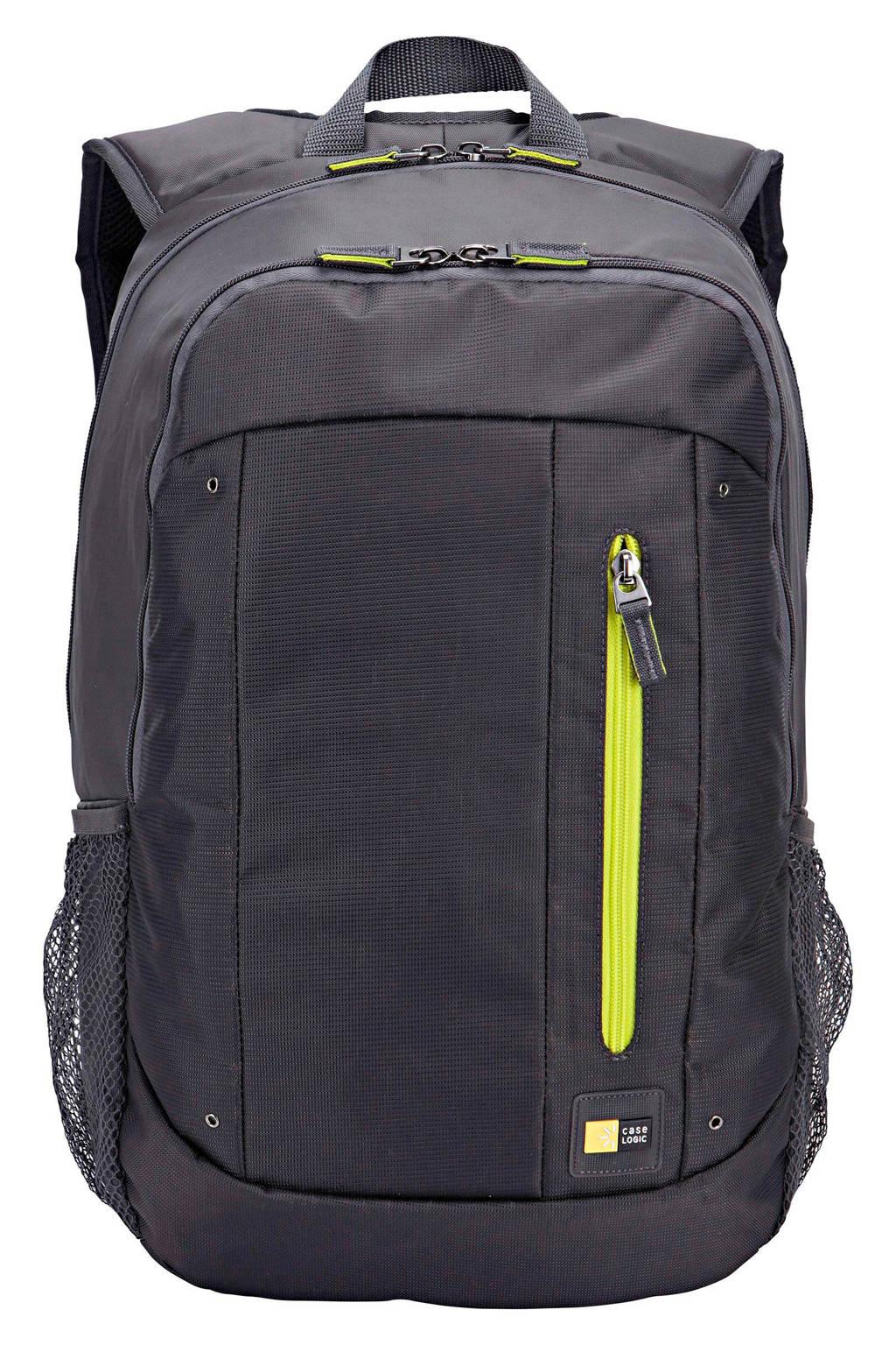 Case Logic Jaunt 15,6 inch laptoptas rugzak, Grijs