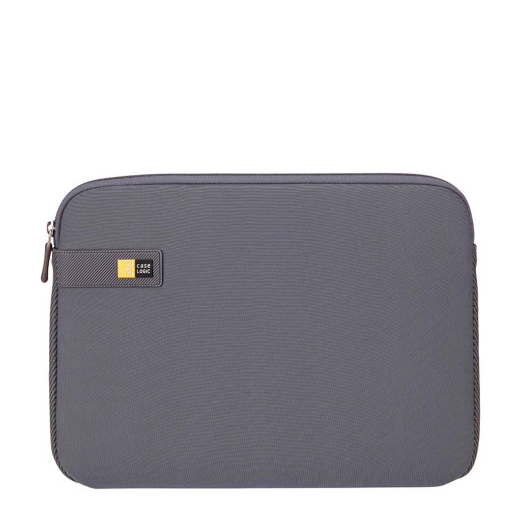 Case Logic LAPS-111 11.6 laptop sleeve, 11,6, Grijs