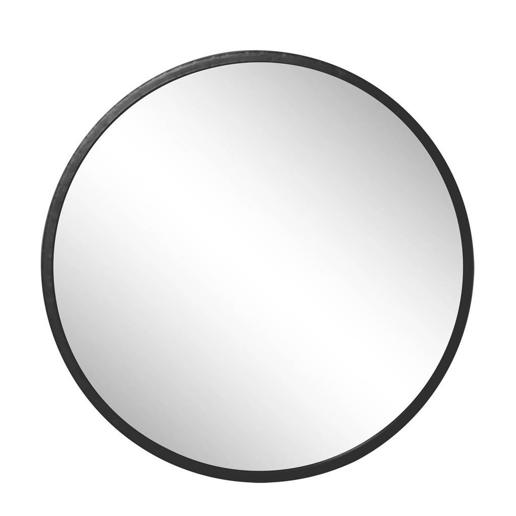 Riverdale spiegel Elwin   ( cm), Zwart