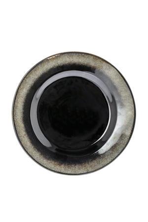 Onyx dinerbord (Ø28,5 cm)
