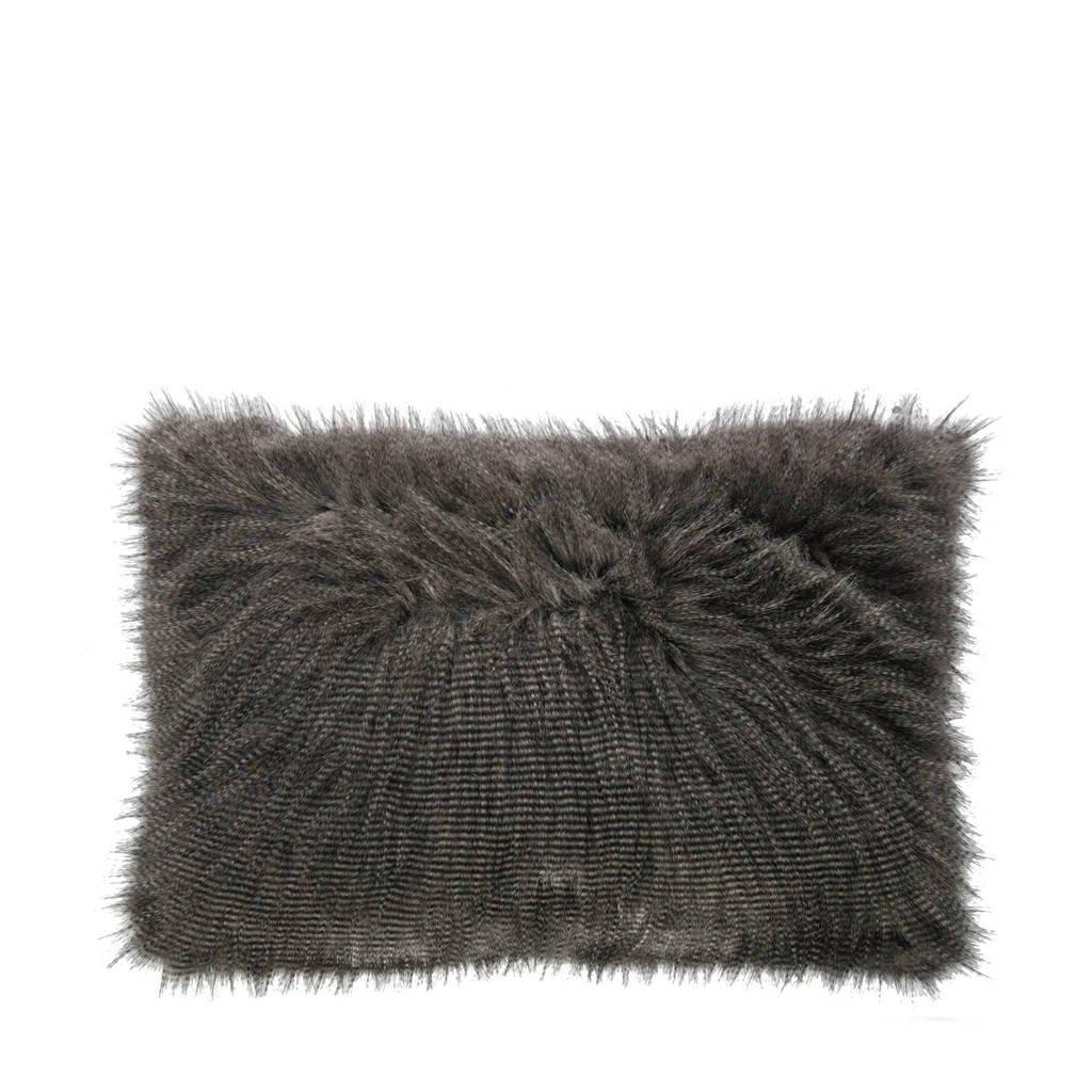 Riverdale sierkussen Furry (50x70 cm), 70x50 cm