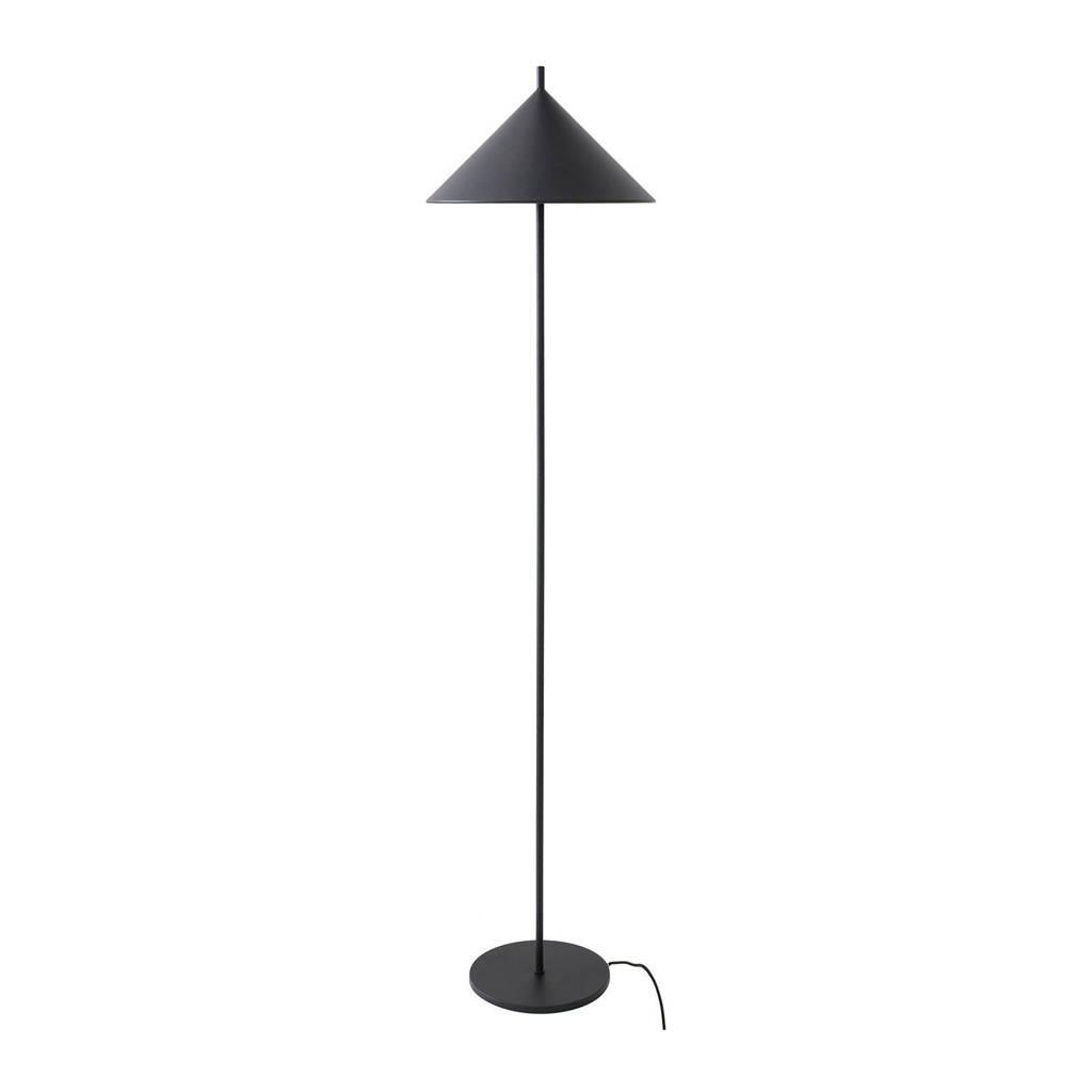 HKliving vloerlamp, Zwart