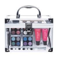 Casuelle  make-up set koffer 24 items
