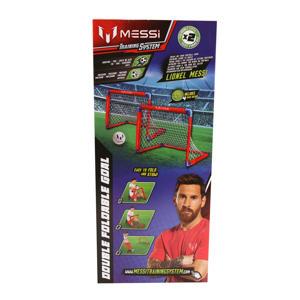 Messi voetbaldoel 2 stuks