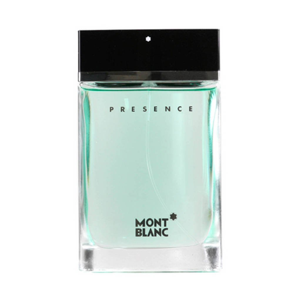 Mont Blanc Presence for Men eau de toilette - 75 ml