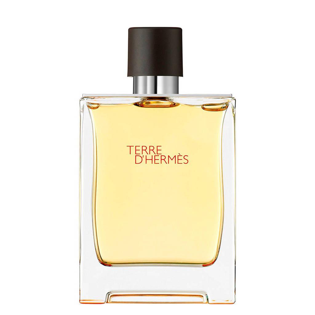 Hermes Paris Terre d'Hermes pure parfum - 200 ml