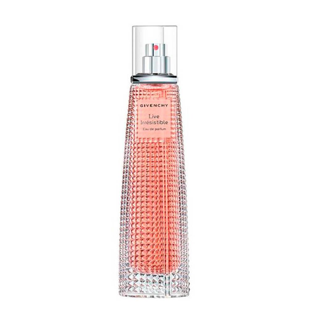 Givenchy Live Irresistible eau de parfum - 50 ml