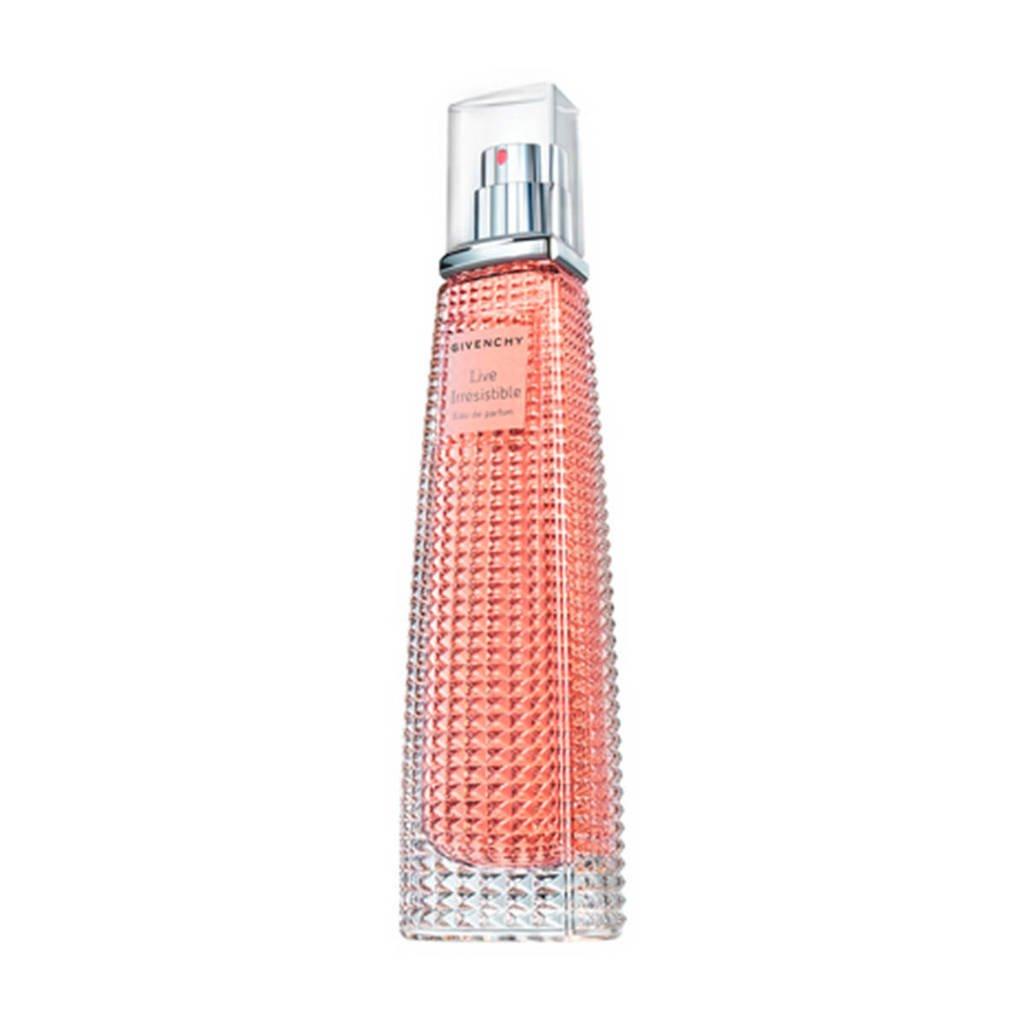Givenchy Live Irresistible eau de parfum - 75 ml