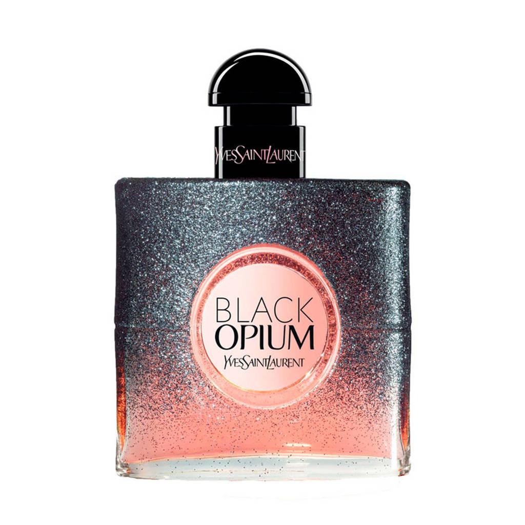 Yves Saint Laurent Black Opium Floral Shock eau de parfum - 50 ml