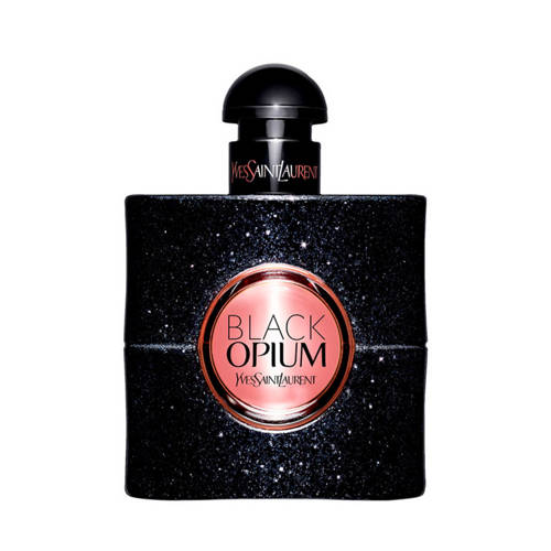 Yves Saint Laurent Black Opium edp spray 50ml