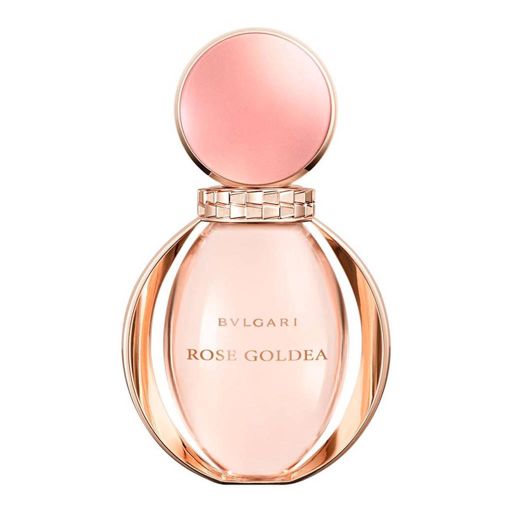 Bvlgari Rose Goldea eau de parfum - 50 ml