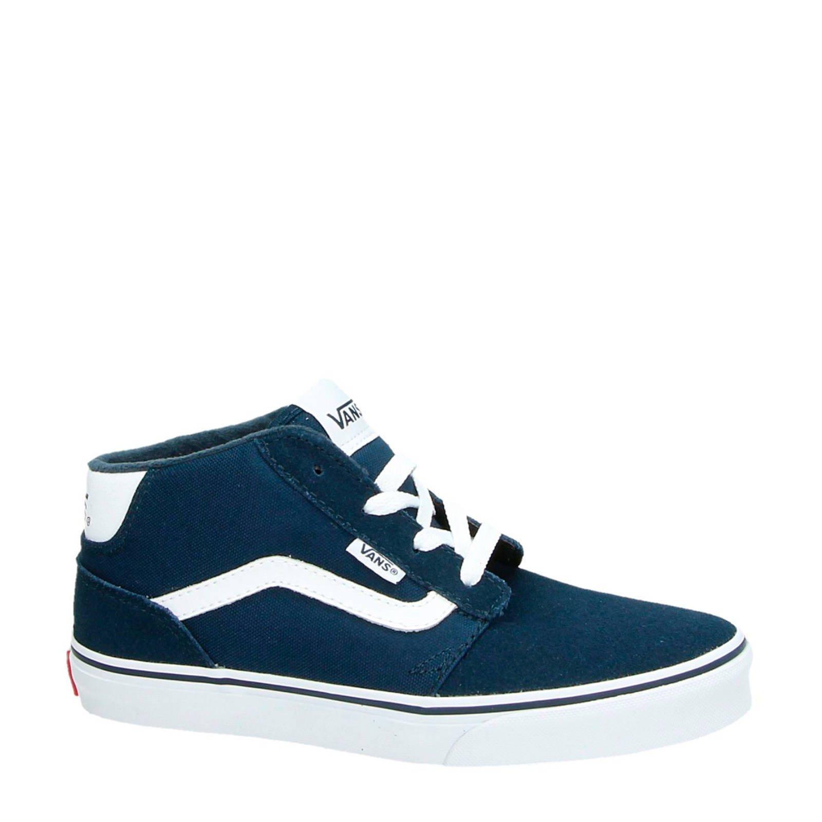 VANS suède sneakers Chapman kids