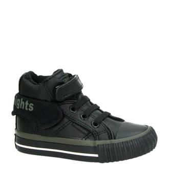 hoge sneaker zwart