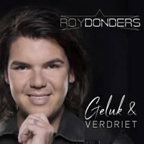 Roy Donders - Geluk & Verdriet (CD)
