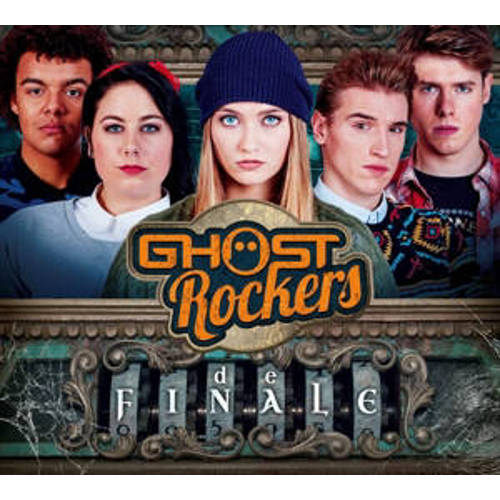 Ghost rockers - De finale (CD) kopen