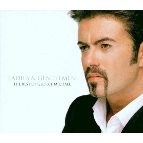 George Michael - Ladies And Gentleman, The Best (CD) kopen