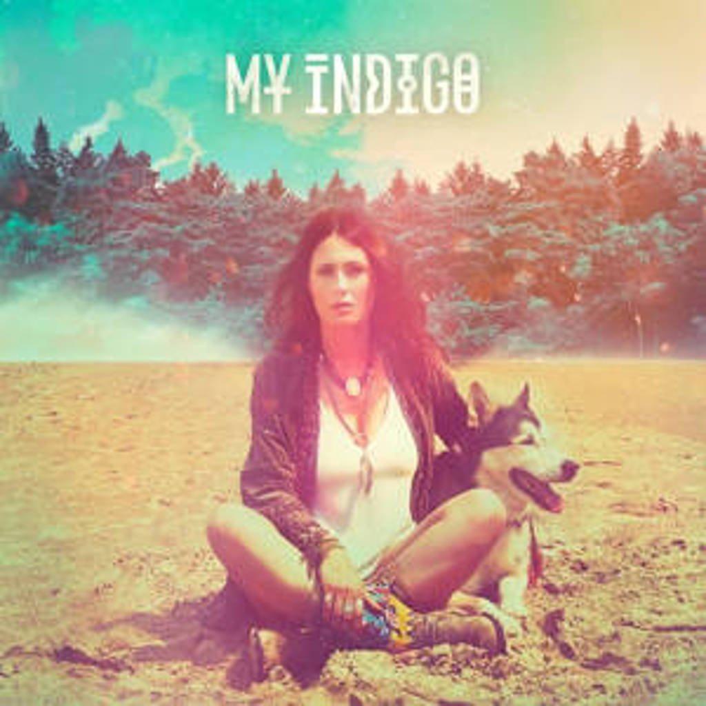 My Indigo - My Indigo (CD)