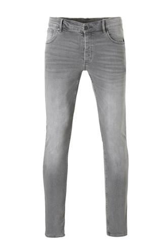 Blue Ridge skinny fit jeans grijs