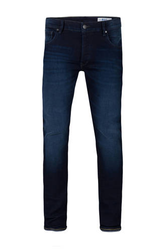 Blue Ridge skinny fit jeans