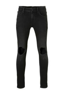Clockhouse skinny jeans zwart (heren)