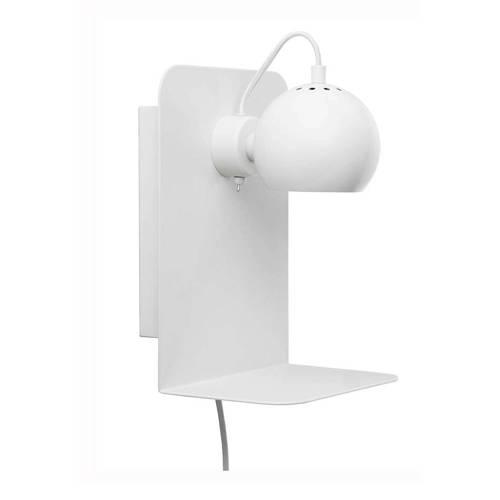 Frandsen wandlamp met USB-aansluiting kopen