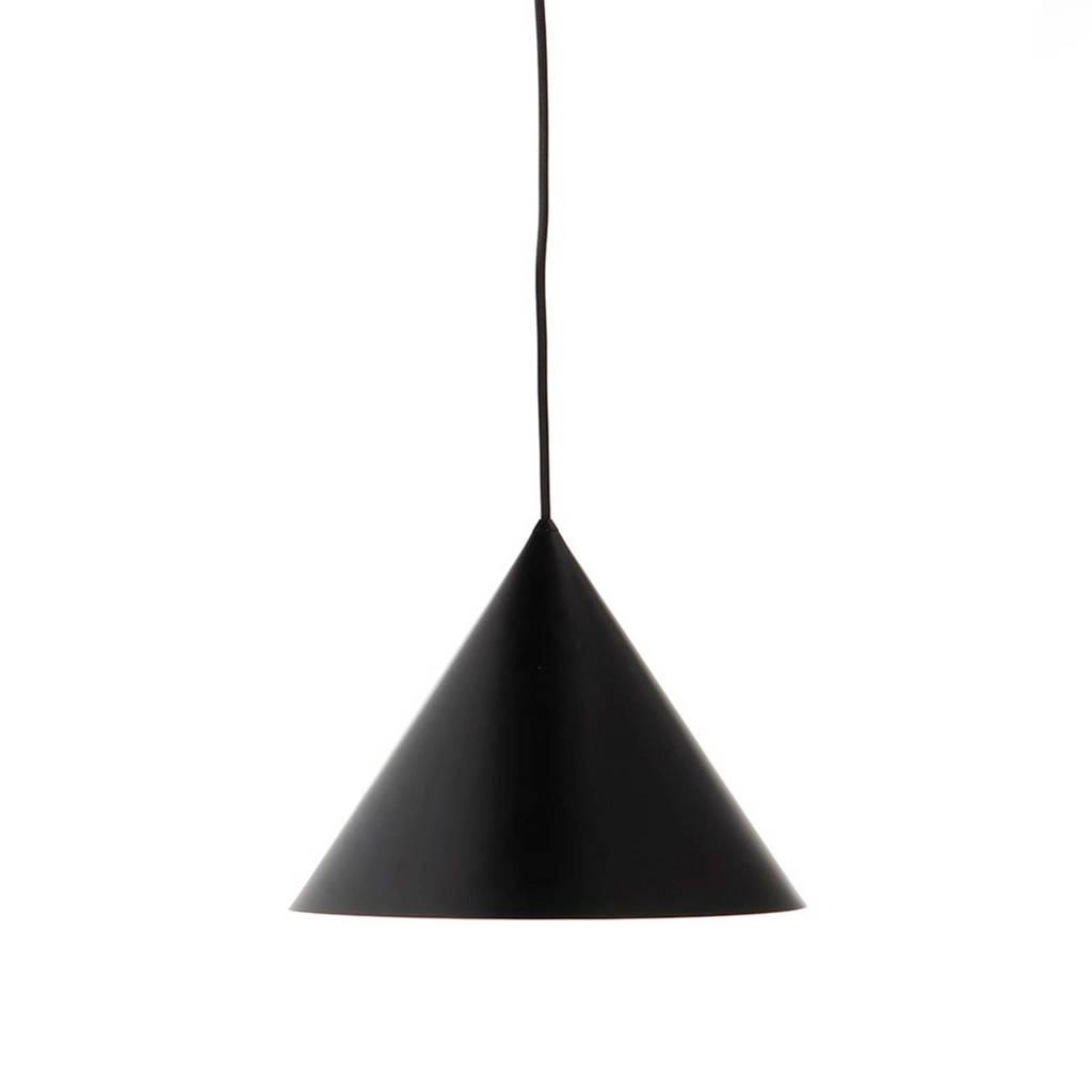 Frandsen hanglamp Benjamin, Zwart