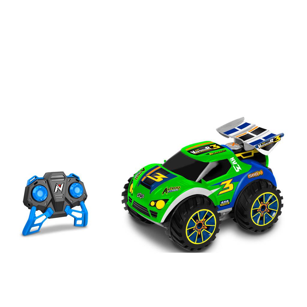 verkoop kwaliteitsproducten high fashion Nano VaporizR 3 bestuurbare auto groen