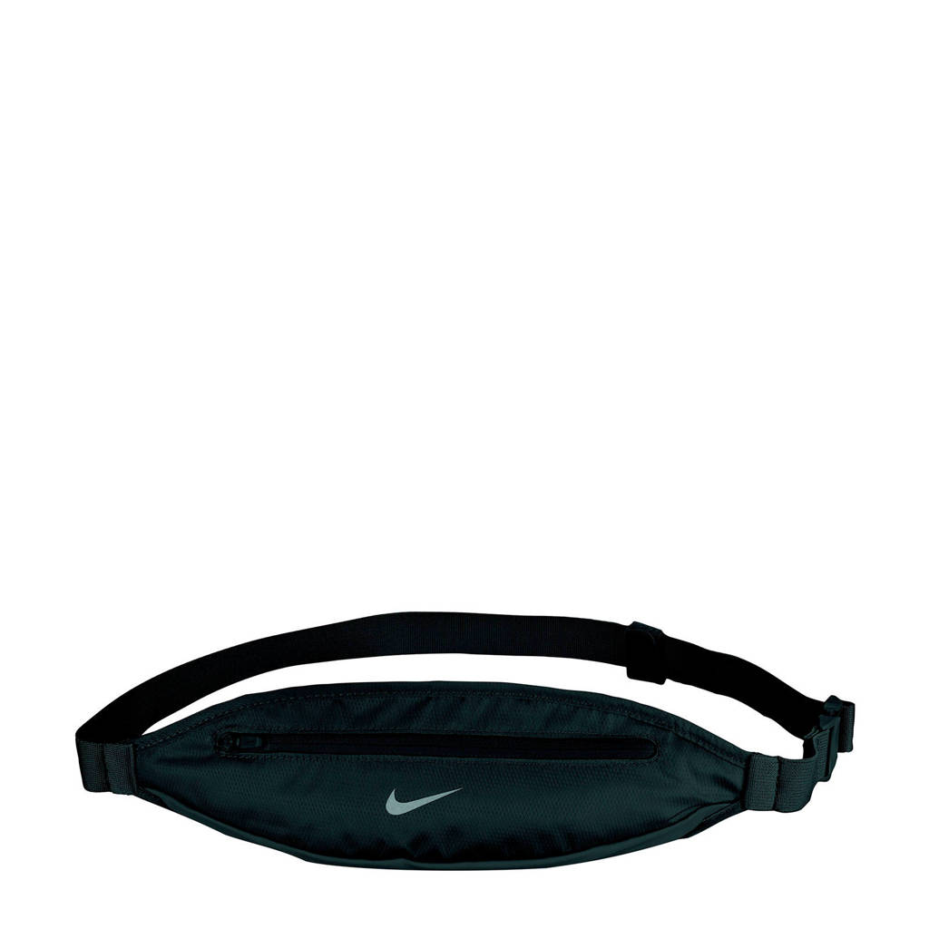 Nike heuptas zwart Small capacity waistpack 2.0, Zwart