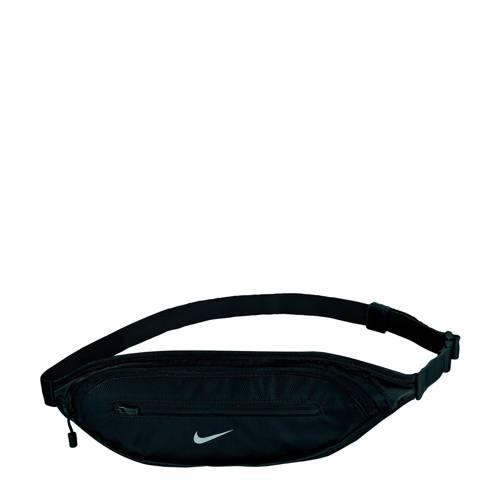 Nike heuptas zwart Large capacity waistpack 2.0 kopen