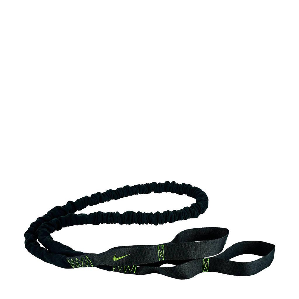 Nike weerstandband Resistance Band Light, Zwart