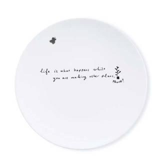 Happy gebaksbord (Ø15 cm)