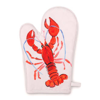 Lobster ovenwant