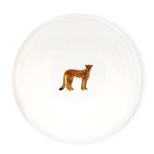 Fabienne Chapot Cheetah kom (Ø15 cm) kopen