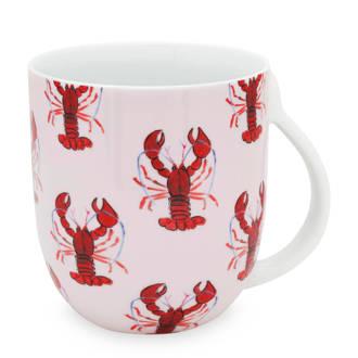 Lobster mok (Ø9 cm)