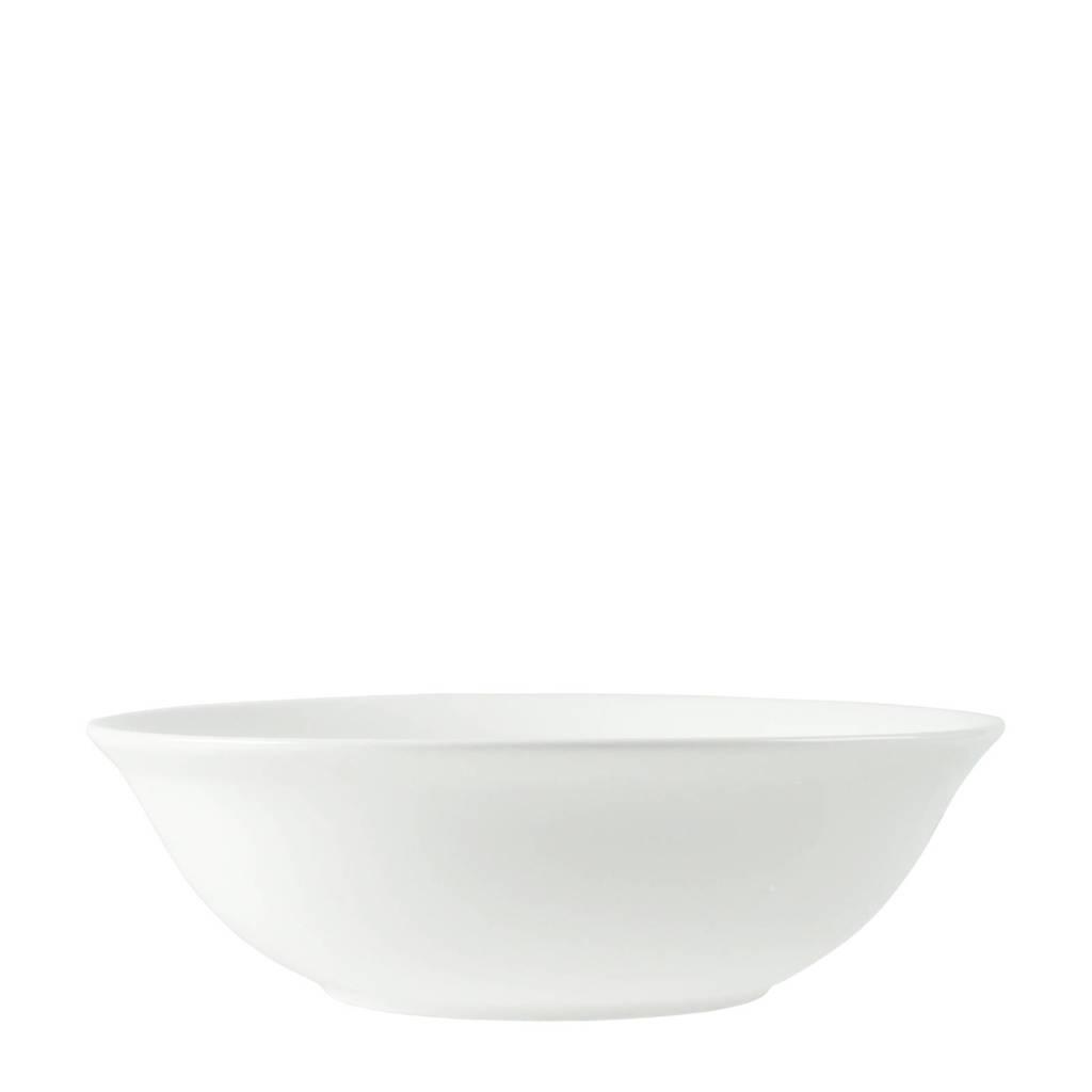 vtwonen schaal (Ø23 cm), Wit