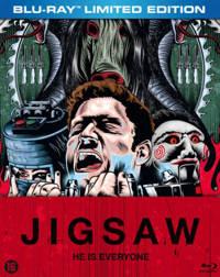 Jigsaw (Steelbook) (Blu-ray)