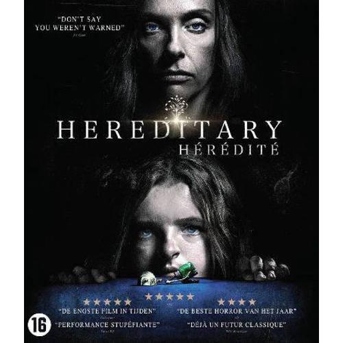 Hereditary   Blu-ray