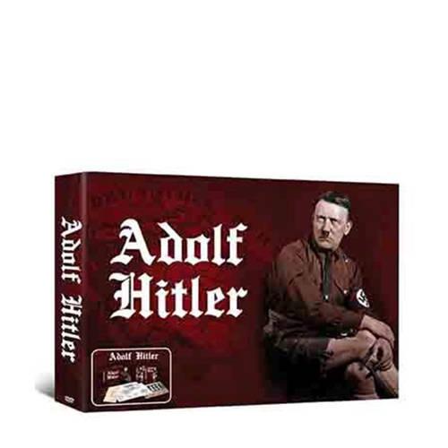 Adolf Hitler - Collectors edition (DVD) kopen